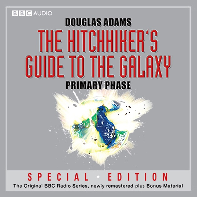 summary of the hitch hikers guide Find great deals on ebay for the ultimate hitchhiker s guide and the ultimate hitchhiker's guide to the galaxy shop with confidence.