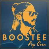 Boostee - Pop Corn illustration