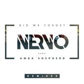 Did We Forget (feat. Amba Shepherd) [Remixes] - Single