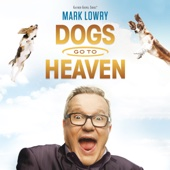 Dogs Go To Heaven (Live)