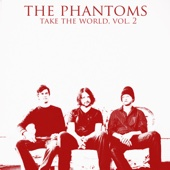 Nothin' Like This - The Phantoms Cover Art