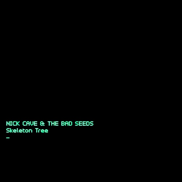 2649 Nick Cave and the Bad Seeds Skeleton Tree
