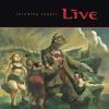 Throwing Copper (With Bonus EP), LIVE