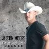 Kinda Don't Care (Deluxe Version) - Justin Moore, Justin Moore