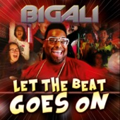 Let the Beat Goes On - Single