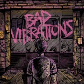 Bad Vibrations (Deluxe Edition) - A Day to Remember