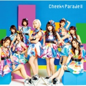 Cheeky Parade II cover art