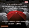 Ginastera: Orchestral Works