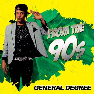 From the 90s – General Degree
