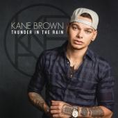 Thunder in the Rain - Kane Brown Cover Art