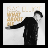 Isac Elliot - What About Me artwork