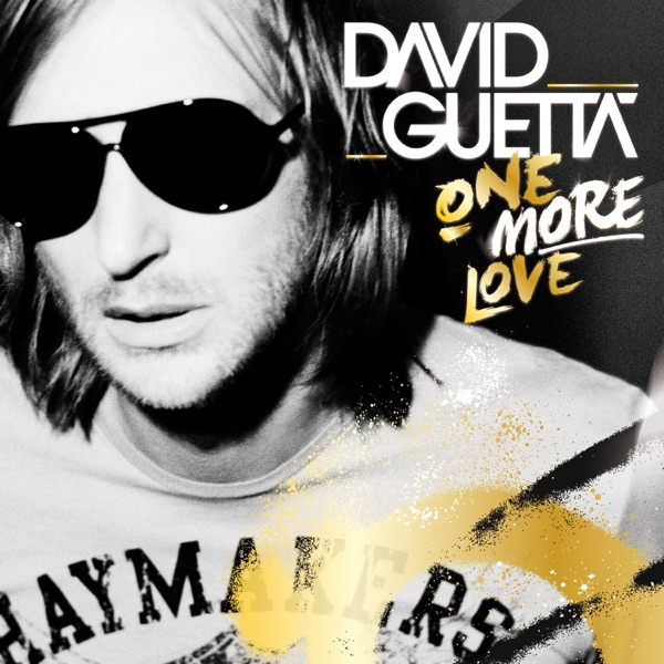 David Guetta And Kelly Rowland - When Love Takes Over