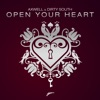 Open Your Heart (Radio Edit) [feat. Rudy]