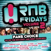 Various Artists - RnB Fridays, Vol. 2 artwork