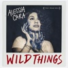 Wild Things (The Remixes) artwork