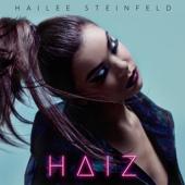 Hailee Steinfeld & Grey - Starving (feat. Zedd) artwork