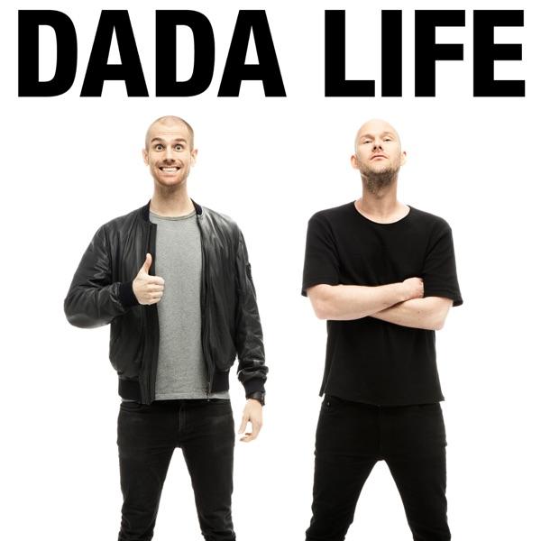 Dada Land Radio