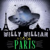 Willy William - Paris (feat. Cris Cab) [Radio Edit] illustration