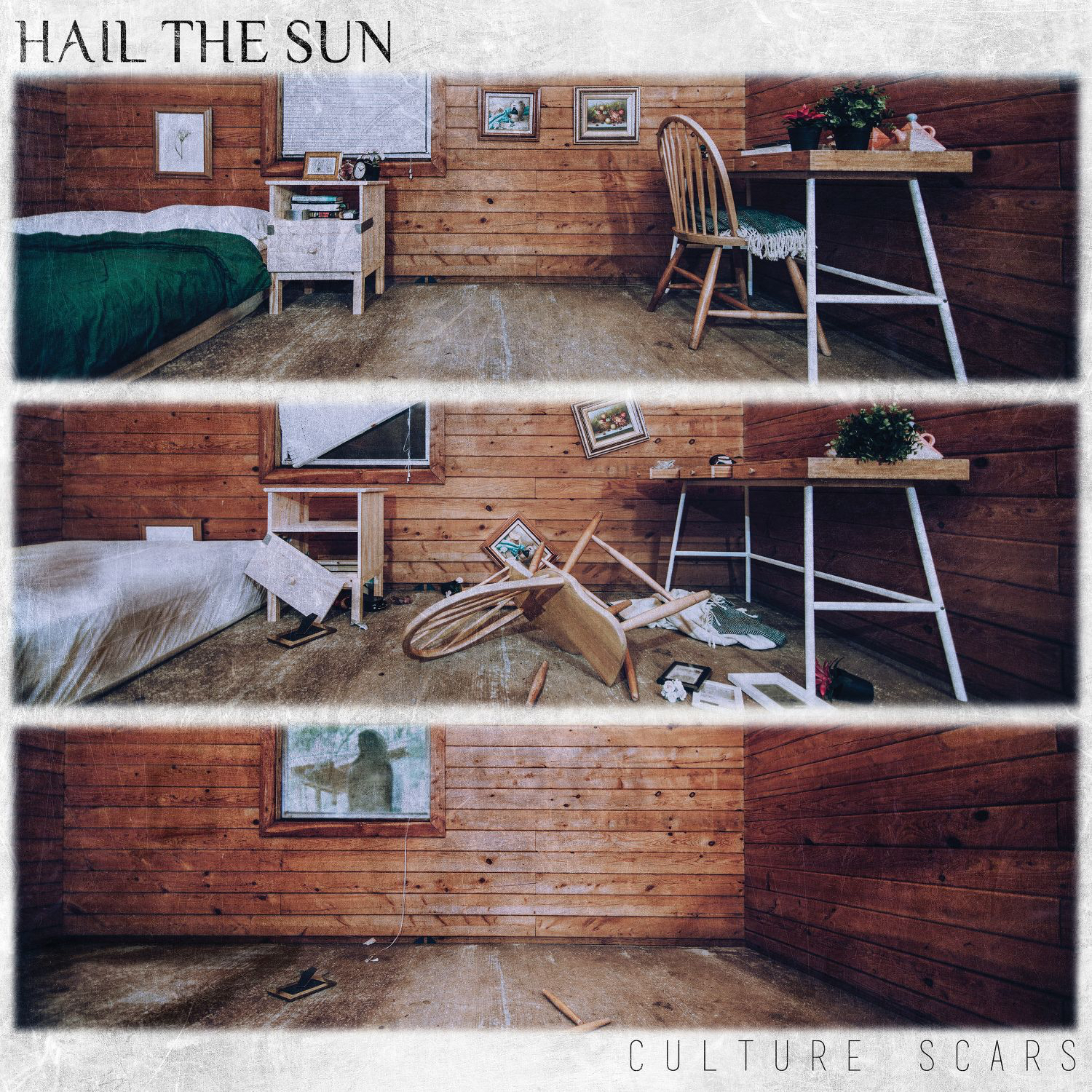 Hail the Sun - Burn Nice and Slow (The Formative Years) [single] (2016)