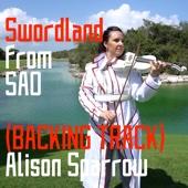 Swordland (from Sword Art Online) [Backing Track]