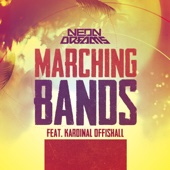 Marching Bands (feat. Kardinal Offishall)