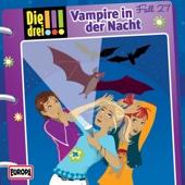 Folge 27: Vampire in der Nacht