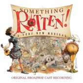 Something Rotten! (Original Broadway Cast Recording) - Various Artists Cover Art