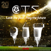 Love the Past, Play the Future - CTS