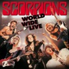 World Wide Live (50th Anniversary Deluxe Edition), Scorpions