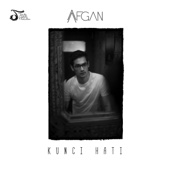 Download Lagu MP3 Afgan - Kunci Hati