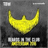 The Bearded Man - Beards In the Club (Amsterdam 2016)