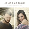 Let Me Love the Lonely (feat. MaRina) [Duet Version] - Single, James Arthur