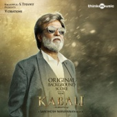 Kabali (Original Background Score)