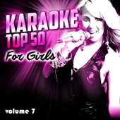 Because of You (Originally Performed by Kelly Clarkson) [Instrumental Version]