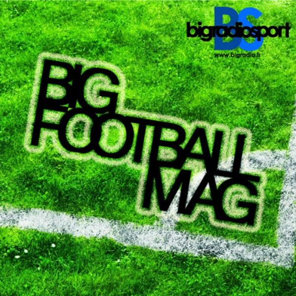 Big Football Mag