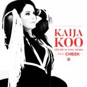 Kaija Koo - Nää yöt ei anna armoo (feat. Cheek) artwork