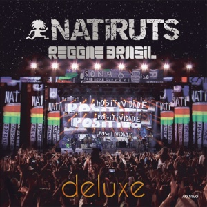 Natiruts Reggae Brasil (Ao Vivo) [Deluxe] – Natiruts