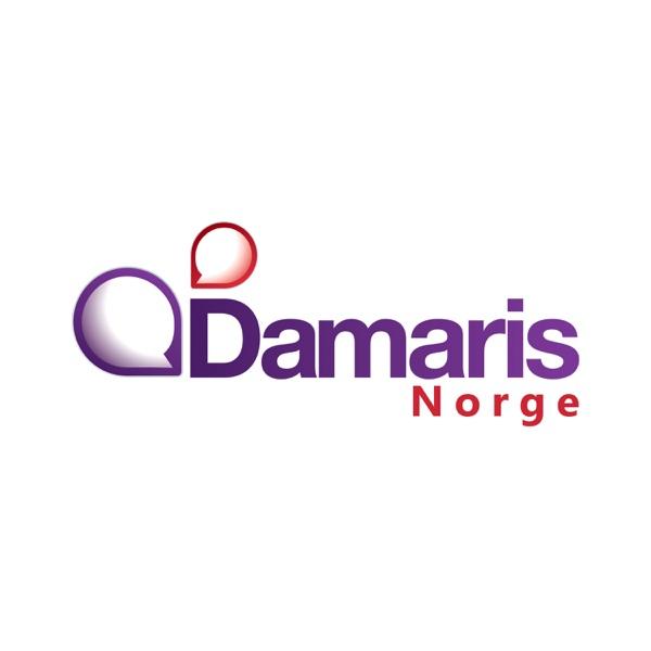 Damaris Norge - kobler kristen tro og populærkultur