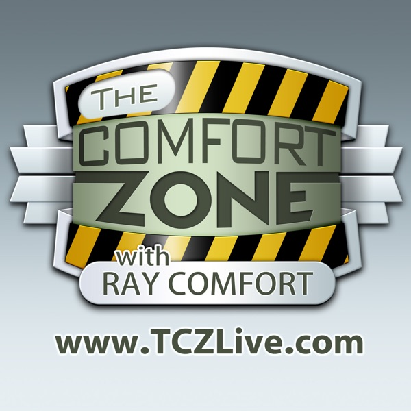 The Comfort Zone with Ray Comfort
