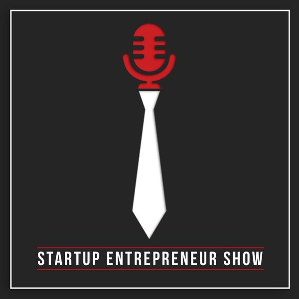 Startup Entrepreneur Show with Patrick BetDavid