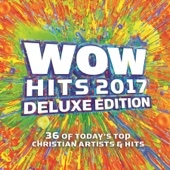 Wow Hits 2017 (Deluxe Edition) - Various Artists Cover Art