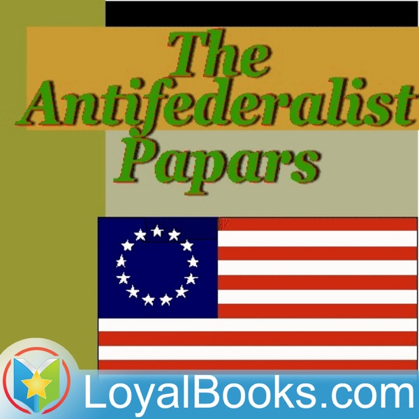 The Anti-Federalist Papers by Patrick Henry