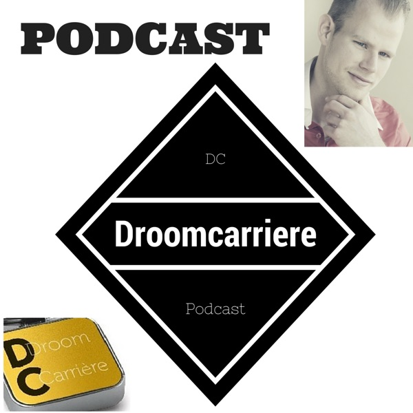 Droomcarriere Podcast