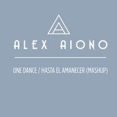 Alex Aiono - One Dance / Hasta El Amanecer (Mashup) illustration