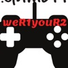 WeR1YouR2 Video Game & Playstation Podcast