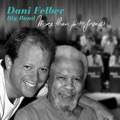 Dani Felber Big Band In A Mellow Tone