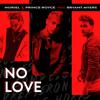 Noriel, Prince Royce & Trap Capos - No Love (feat. Bryant Myers) ilustración