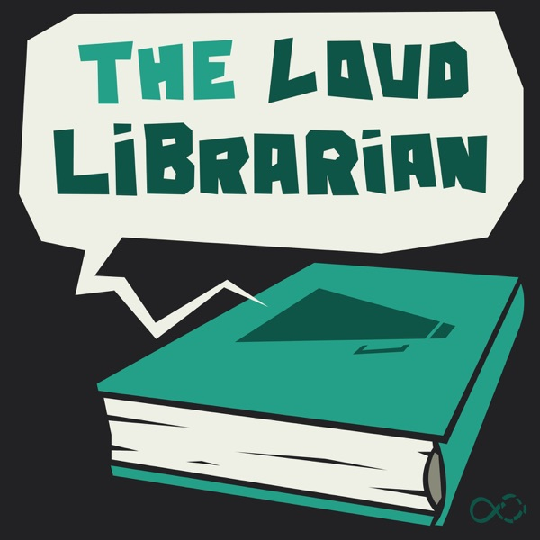 The Loud Librarian