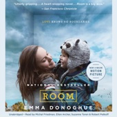 Room: A Novel (Unabridged) - Emma Donoghue Cover Art