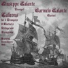 Giuseppe Galante: Galleons for 4 Trumpets, 8 Clarinets, Strings and Percussion - Single